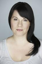 Elizabeth Bachinsky - Editor