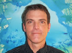 Ian Cockfield - Managing Editor