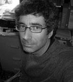 Rob Hugues - Proofreader
